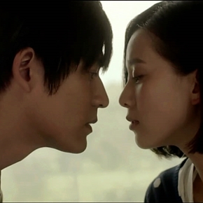 A Moment of Love 回到愛開始的地方 MovieReview