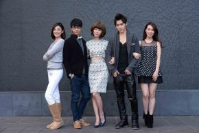 NEWS: Updates on Fabulous 30 With Danson Tang Added To The Cast + Press Conference