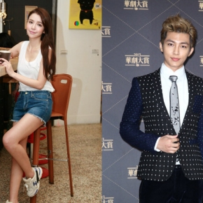 Aaron Yan to lead drama following Deja Vu with Tia Lee rumored as the leading lady