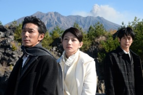 70s Tw-Drama Once Upon A Time in Beitou (熱海戀歌) Releases Epic Teaser & Sypnosis