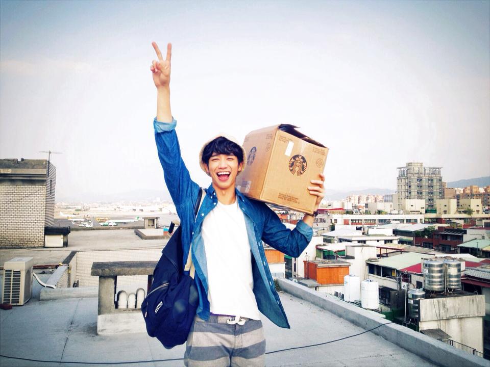 Jasper Liu 2018 Cute Related Keywords & Suggestions - Jasper