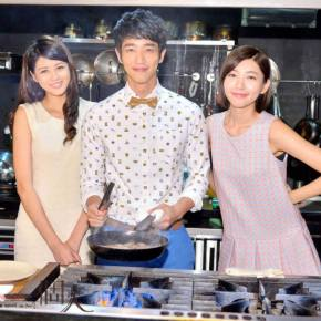 First look at Puff Kuo & Jasper Liu's Love Myself or You (喜歡. 一個人)